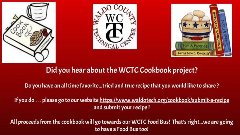 Cookbook Project for FB