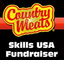 Country Meats Fundraiser